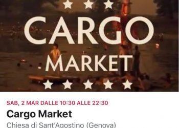 cargo mkt GE