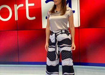 02- Sara Benci - Sky Sport 24